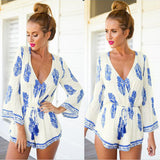 Gabriella playsuit