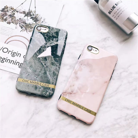 BOOGIC Marble Case
