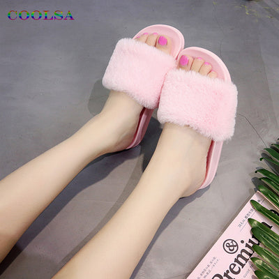 Coolsa Slippers