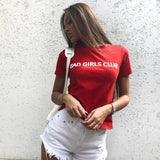 Bad Girls CLub T
