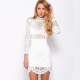 Nathalie Dress