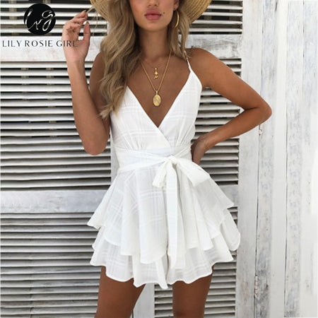 Clara Playsuit