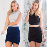 Alexis Skirt (5 colors)