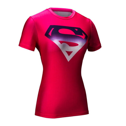 Superhero T-shirt  Superwoman