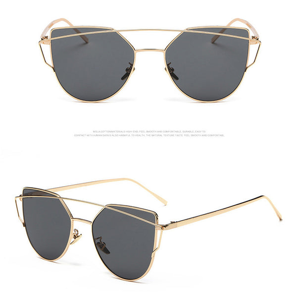 Klein Sunglasses