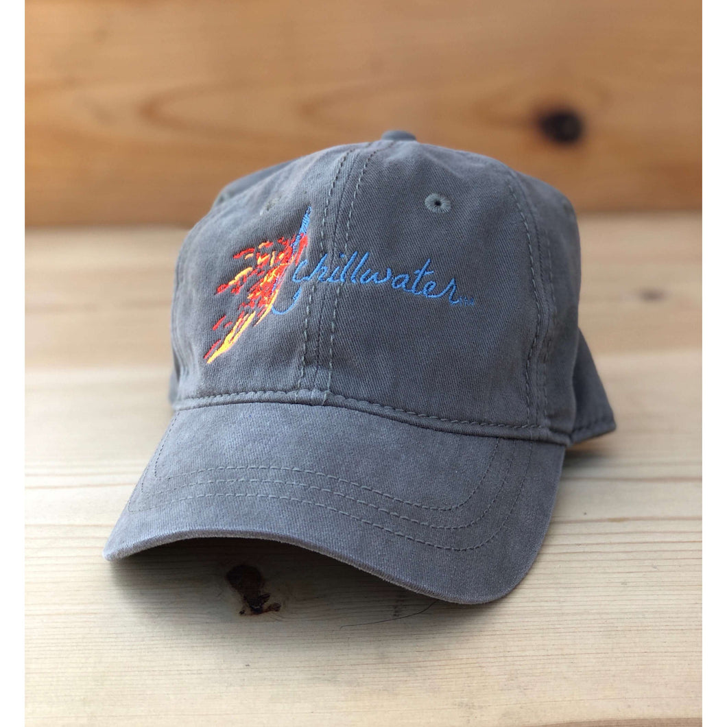 Classic Cotton Hat - Angler