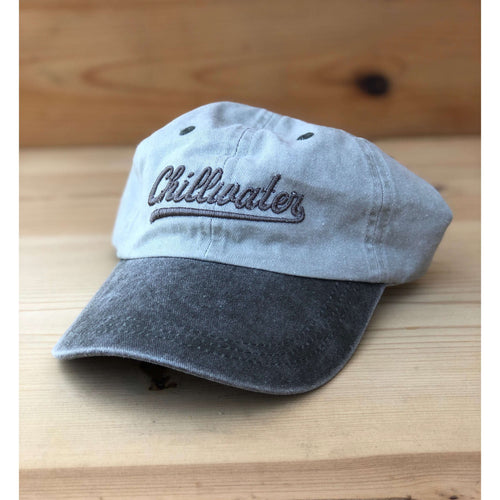 Classic Cotton Hat - Vintage Chill
