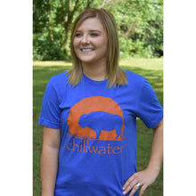 Super Soft Short Sleeve T-Shirt - Buffalo; Multiple Colors