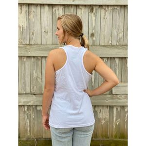 Tank Comfort Color Racerback - Stilly