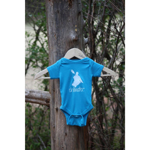 ONESIE Short Sleeve T-Shirt - Classic Kayak