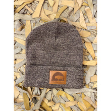 Winter Beanie - Buffalo