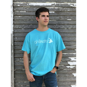 Short Sleeve T-Shirt Comfort Color - Classic Kayak; Multiple Colors