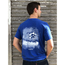 Short Sleeve T-Shirt Super Soft - Airborne; Multiple Colors