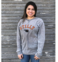 Long Sleeve Thermal - Stilly