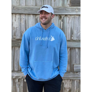 Comfort Stretch Hoodie Sweatshirt - Classic Kayak; Multiple Colors