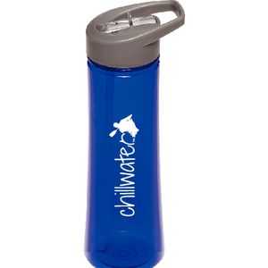 Flip Top Water Bottle - Classic Kayak