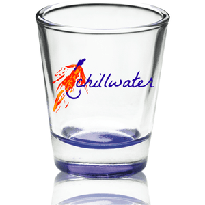 Shot Glass Collection - Angler