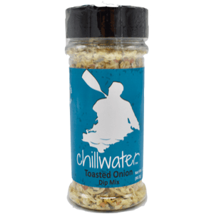 Toasted Onion Dip Mix Seasoning 3.2oz.