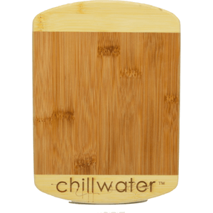 Small Cutting Board - Chillwater Night Flight