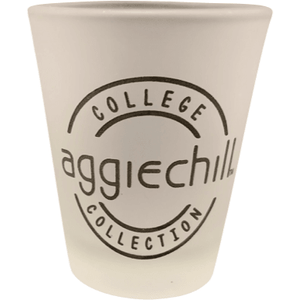 Shot Glass Collection - Aggiechill
