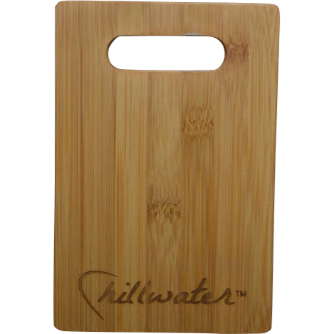 Small Cutting Board - Chillwater Angler