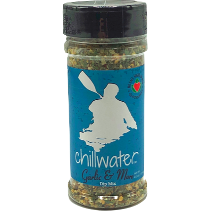 Garlic & More Dip Mix Seasoning 4oz.