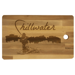 Extra Large Cutting Board - Chillwater Angler