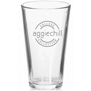 Pint Glass - Aggiechill