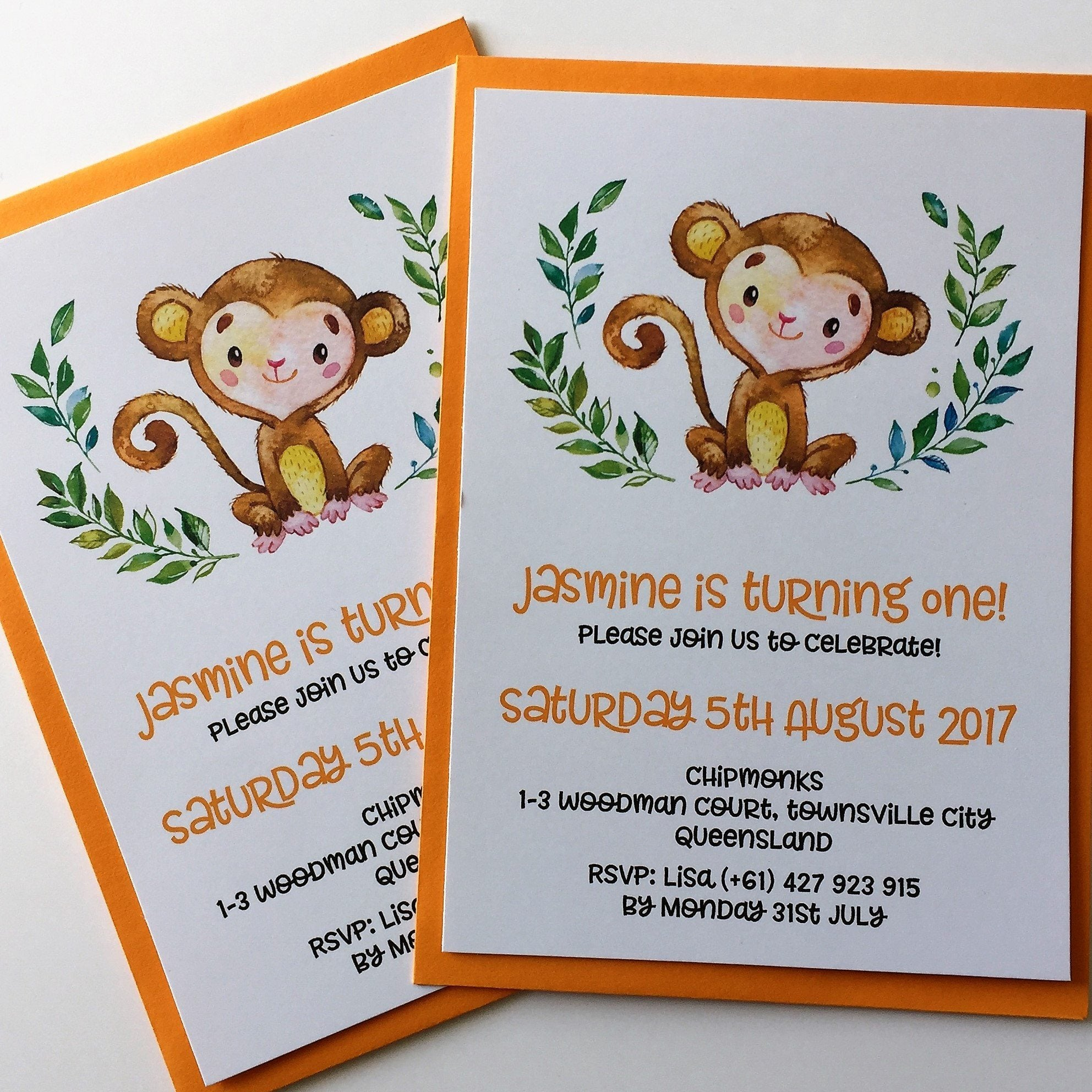 children invitations - Dorit.mercatodos.co