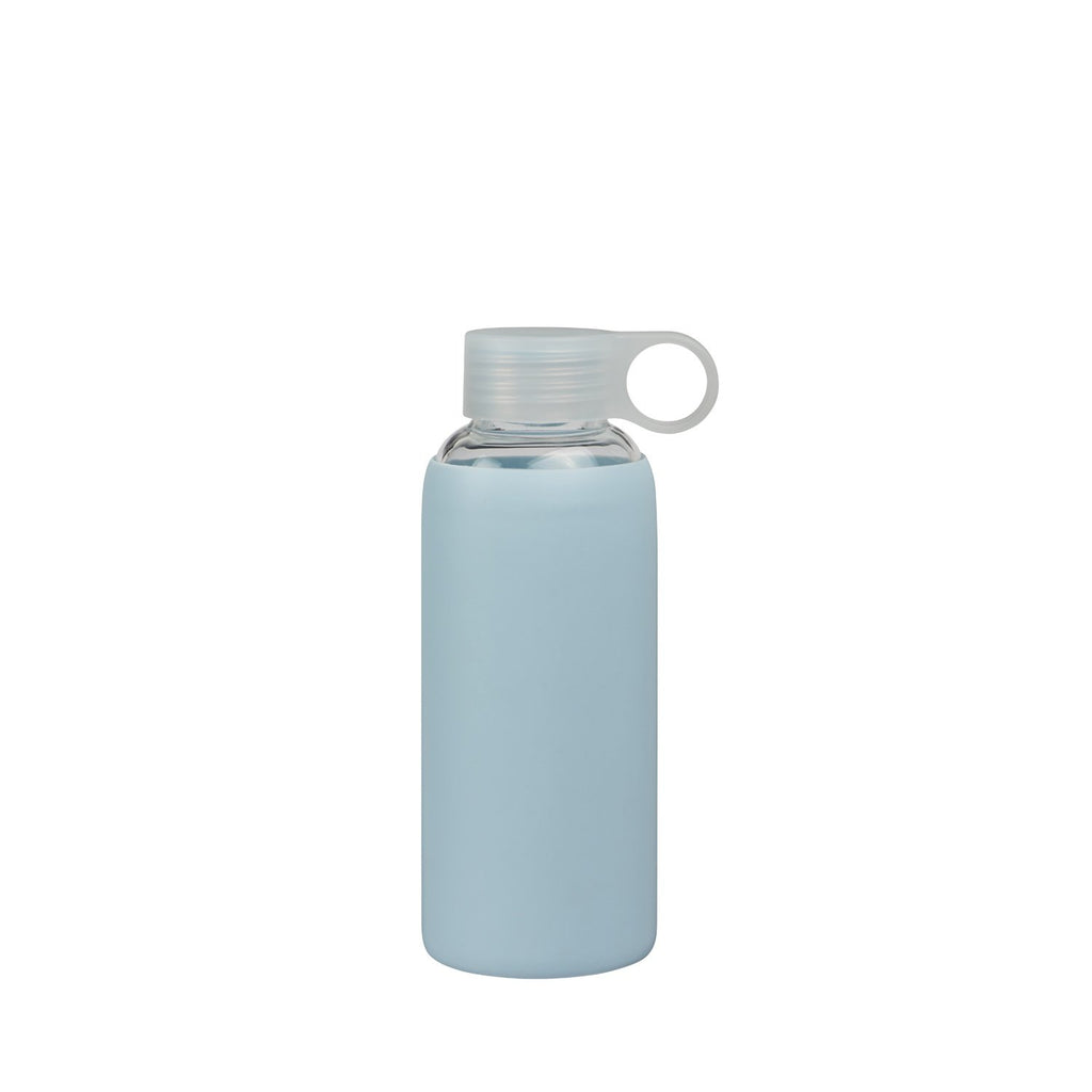 General Eclectic | Light Blue Drink Bottle 420ml  *PRE ORDER* | Shut the Front Door