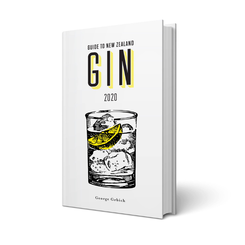 People Media | Guide to NZ Gin | Shut the Front Door