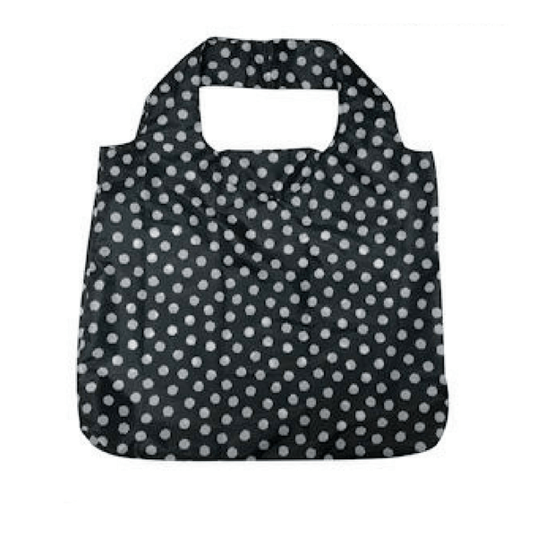 Albi | Reusable Shopping Bag - Dots | Shut the Front Door