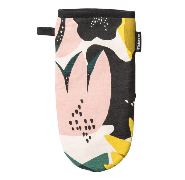 Finlayson | Ulpu Oven Mitt | Shut the Front Door