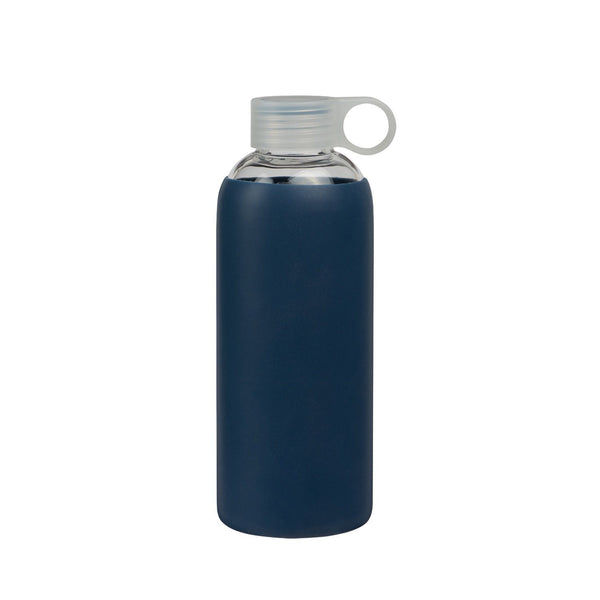 General Eclectic | Dark Blue Drink Bottle 750ml *PRE ORDER* | Shut the Front Door
