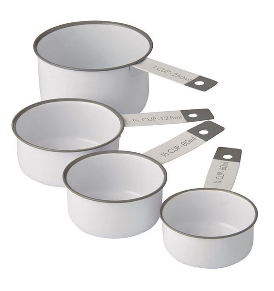 Academy Home | Austen 4pce Measuring Cup Set | Shut the Front Door
