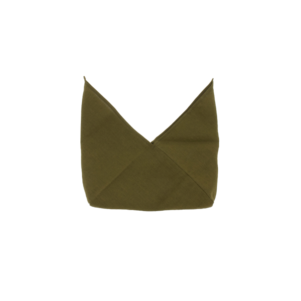 Moobee | Bento Bag Small - Olive | Shut the Front Door