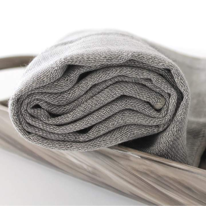 Nawrap | Body Wash Towel - Natural Binchotan Charcoal | Shut the Front Door