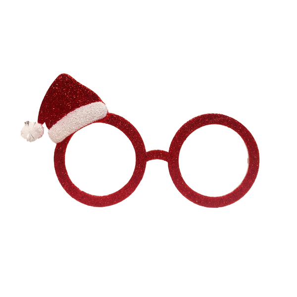 Down to the Woods | For Eyes Glasses - Santa Claus | Shut the Front Door
