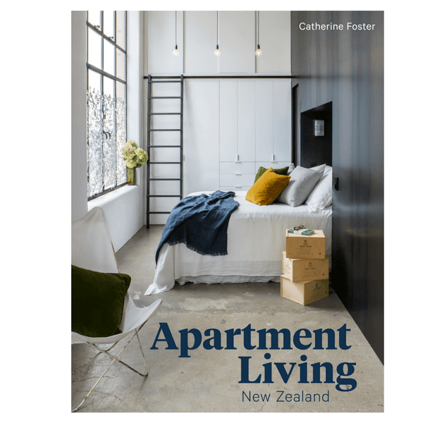 Penguin NZ | Apartment Living New Zealand | Shut the Front Door