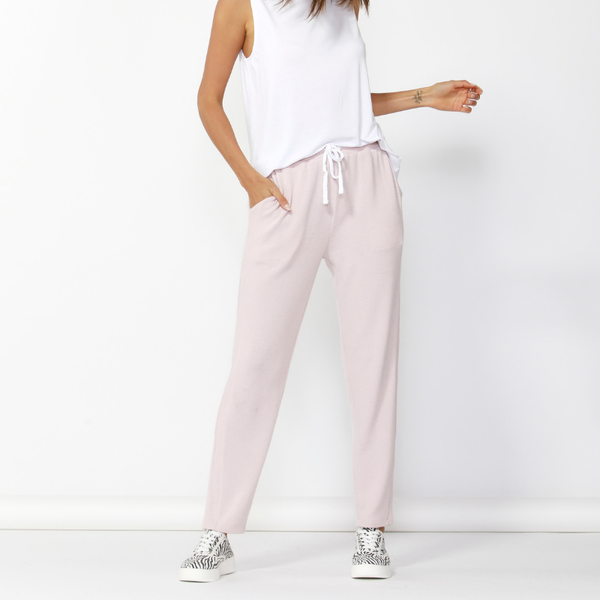Jordy Cosy Pant - Blossom