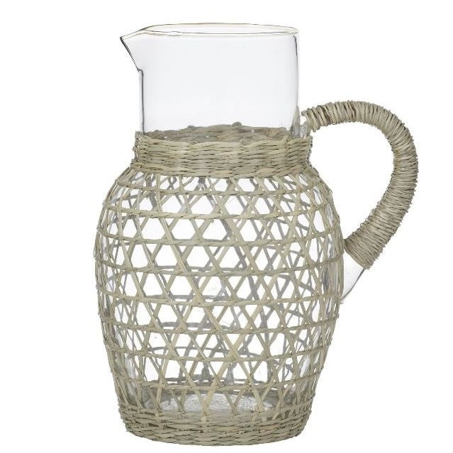Albi | Sandstorm Pitcher | Shut the Front Door