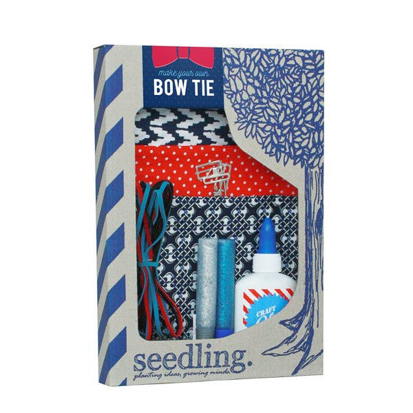 Seedling | Make your Bow Tie | Shut the Front Door