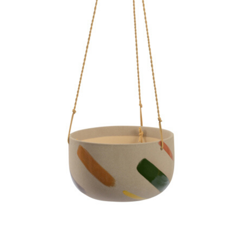 Habitat | Frankie Hanging Pot - Large | Shut the Front Door