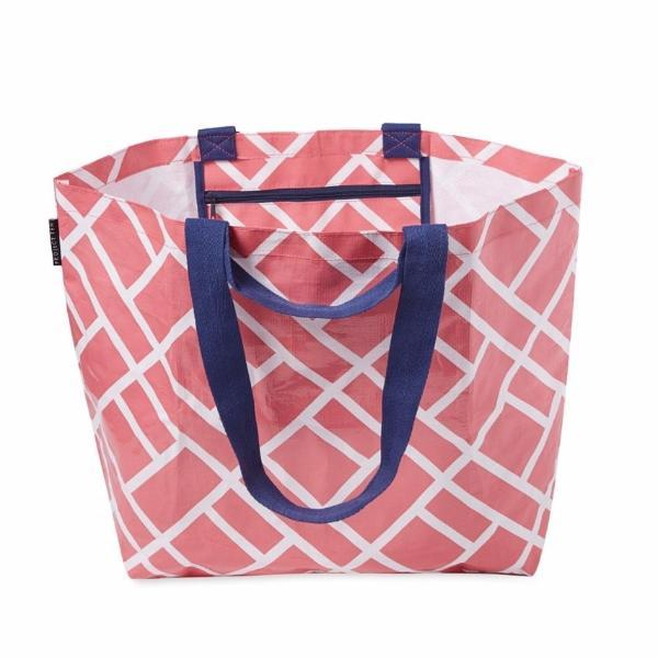 Project Ten | Everyday Medium Tote Bag GEO | Shut the Front Door