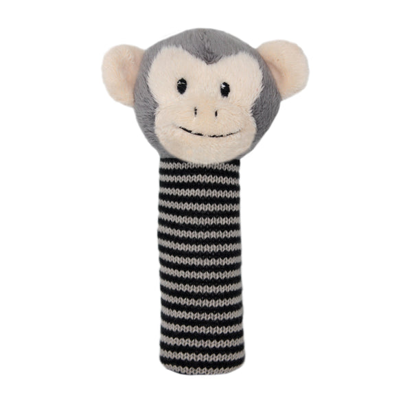 Mateo the Spider Monkey Rattle