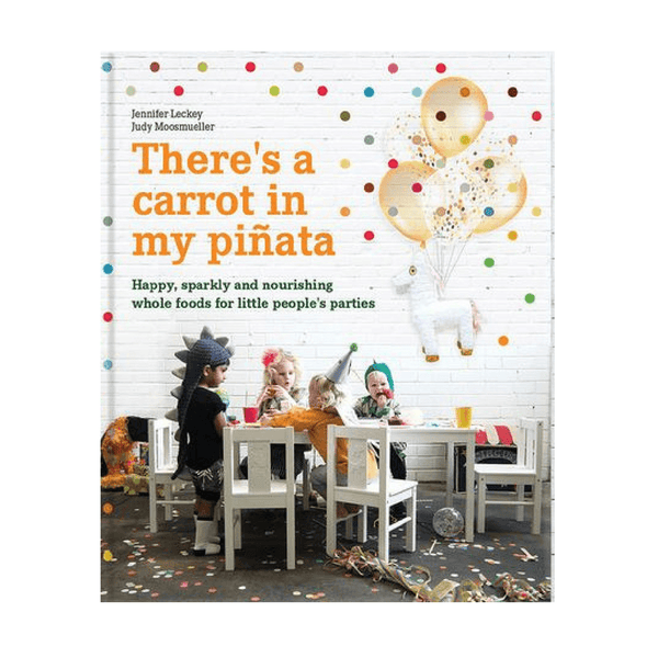 The Kiss Co | There's a Carrot in my Pinata | Shut the Front Door