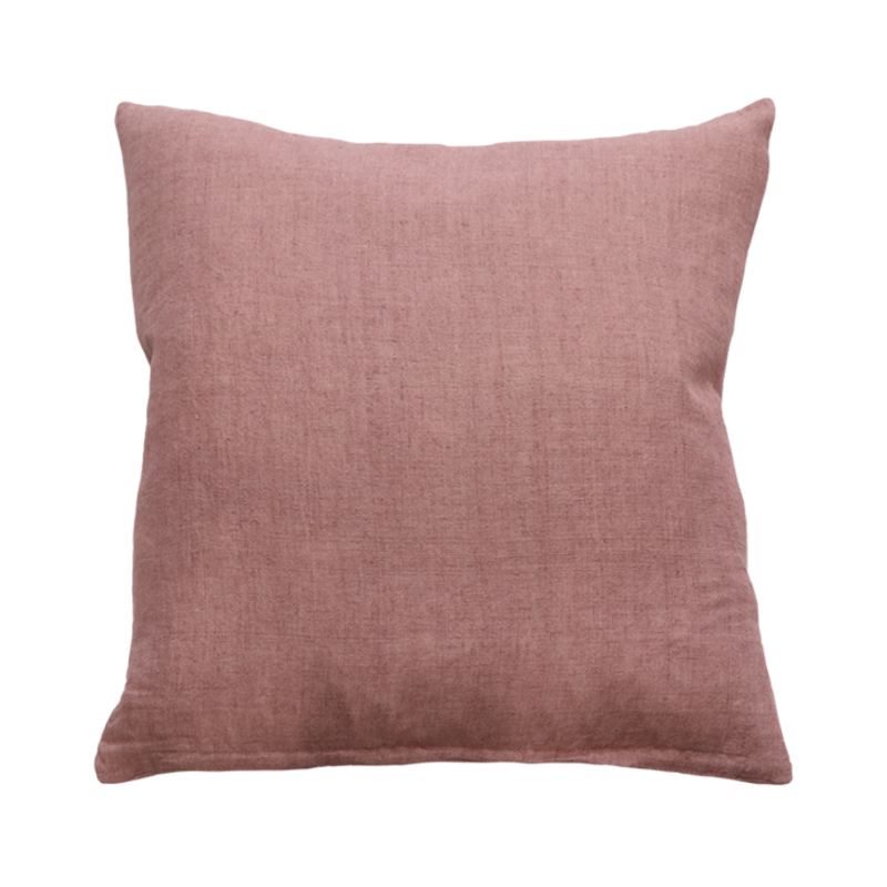 Mulberi | Indira 55x55cm Cushion - Rose | Shut the Front Door