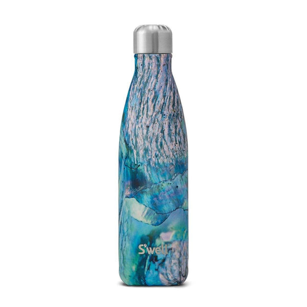 S'Well | S'Well Bottle 500ml Elements Collection Paua *PREORDER* | Shut the Front Door