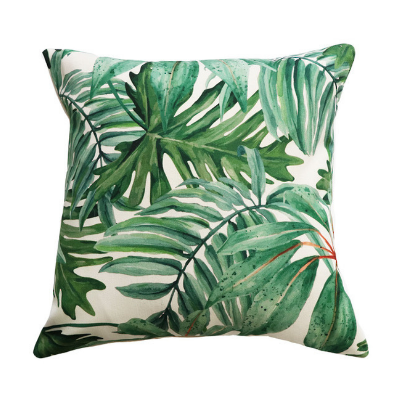 Mulberi | Delilah Cushion 45x45cm - Multi | Shut the Front Door