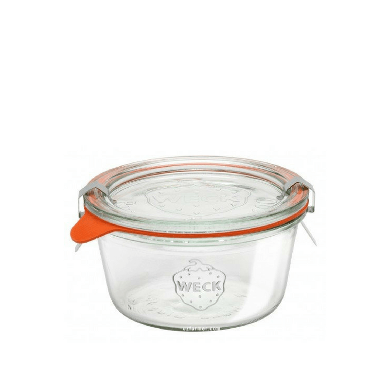 Weck | Weck Mold Jar 290ml | Shut the Front Door